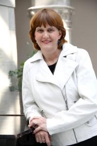 Professor Annette Finley-Croswhite